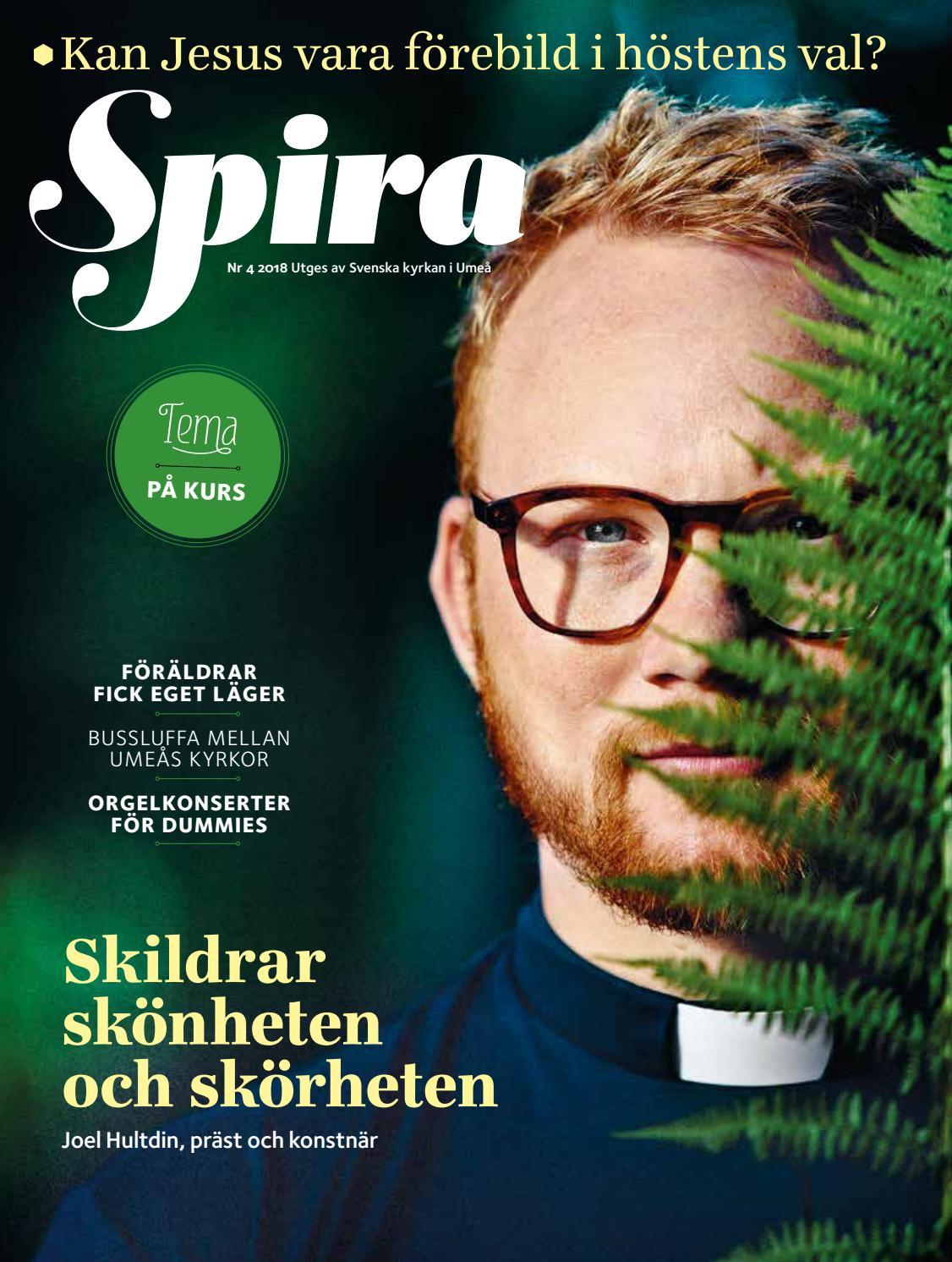 Johanna Nilsson, 31 r i Ume p Sandgrdesgatan - Mrkoll