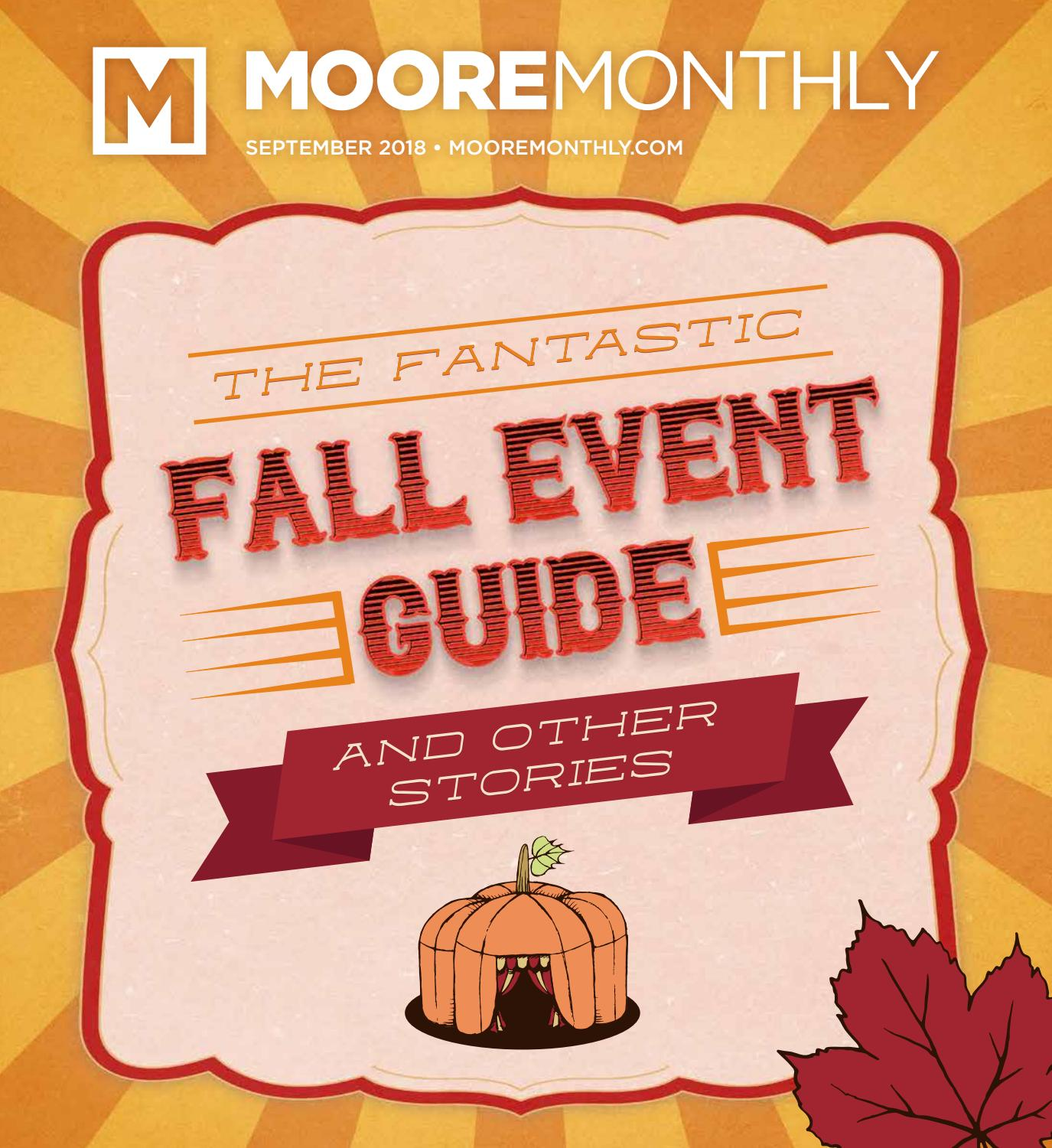 MM September 2018 by Moore Monthly - issuu