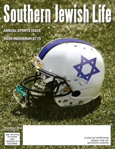4c76a717ebd SJL Deep South, September 2018 by Southern Jewish Life - issuu
