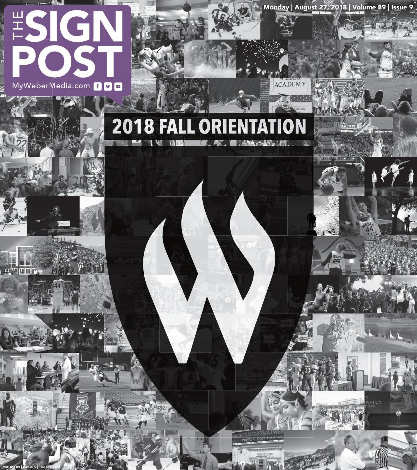 Weber state university gay straight alliance
