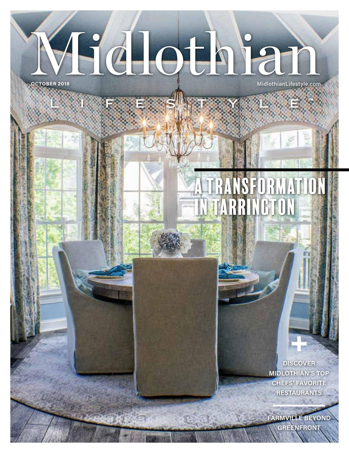 Midlothian Va October 2018 By Lifestyle Publications Issuu