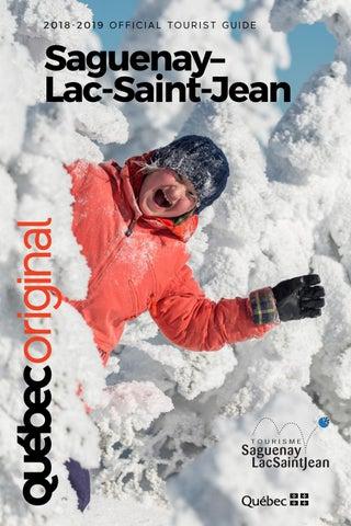 78293-SAG17-GuideTouristique-EN-Web_lac by Tourisme Saguenay-Lac