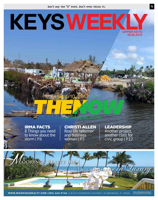 Upper Keys Weekly By Keys Weekly Newspapers Issuu 5 star nissan dealership serving you. issuu