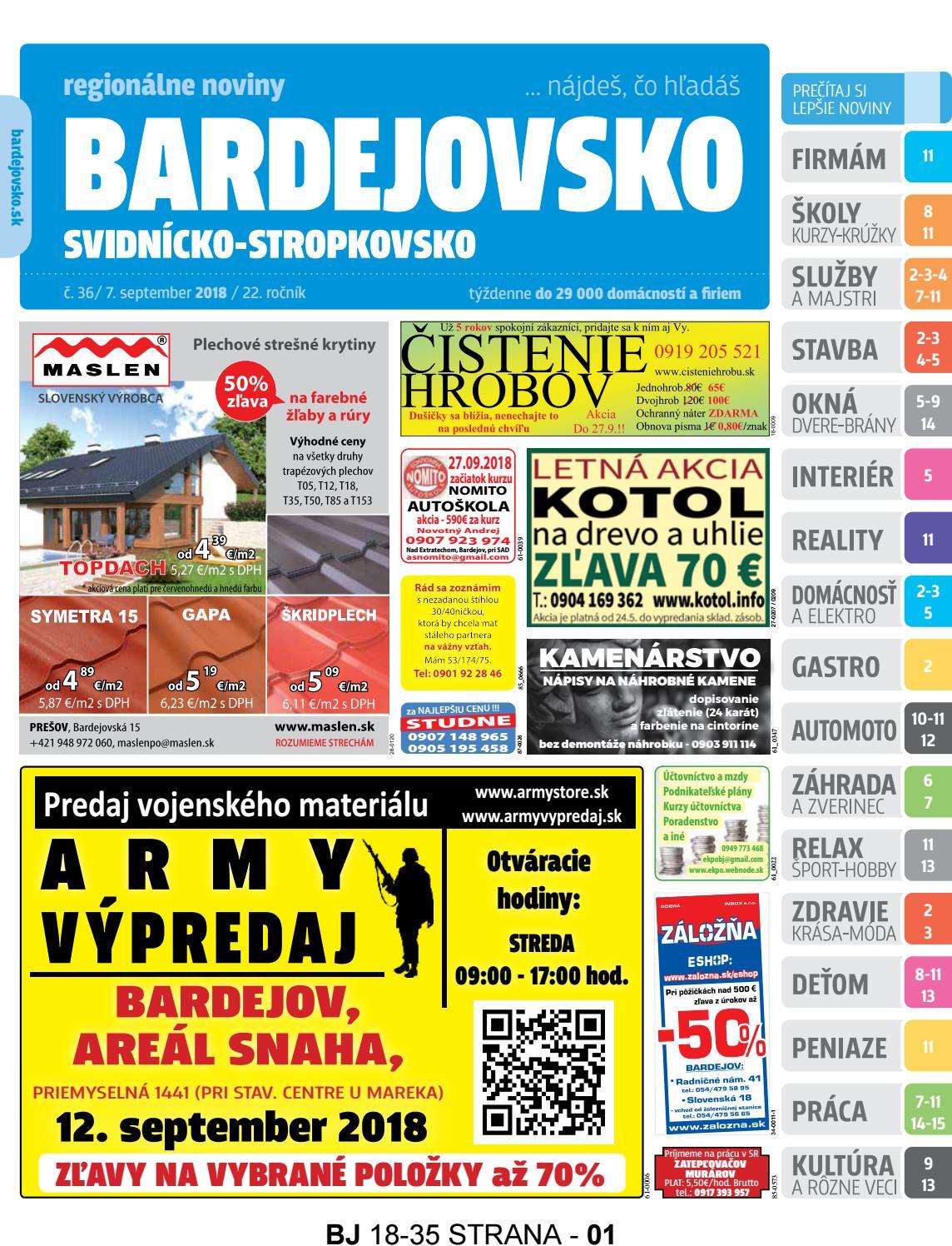 dffcaea570f31 Bj1836 by REGIONPRESS - Bardejovsko - issuu