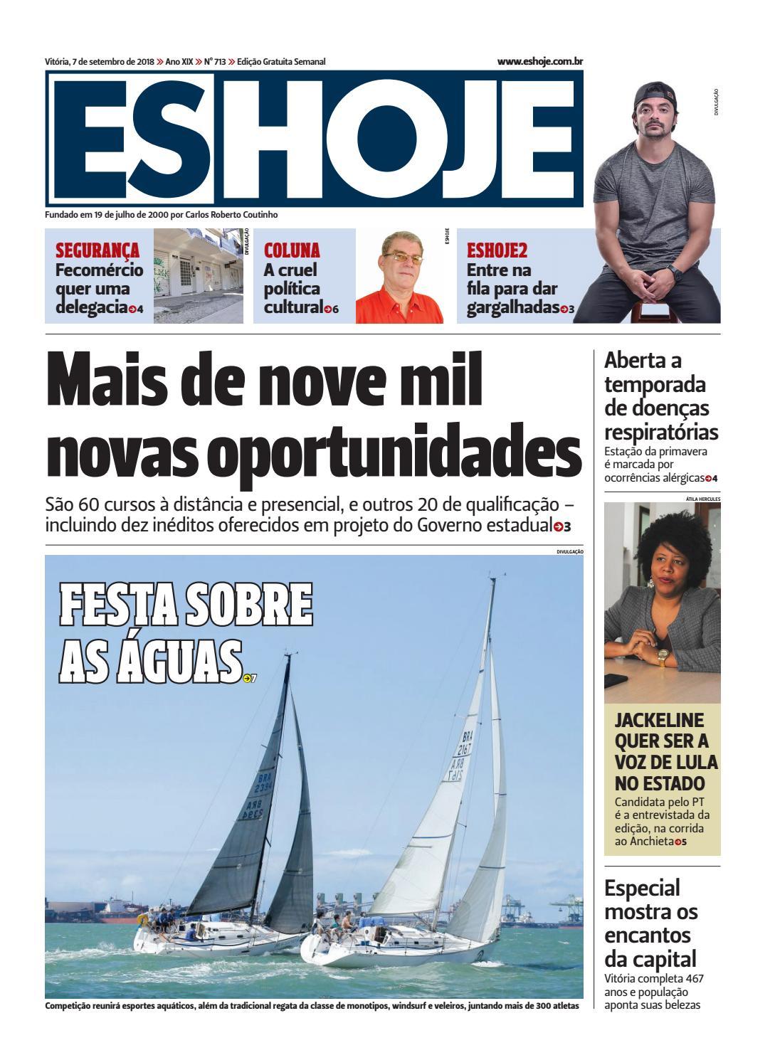 Jornal ESHOJE 713 by Jornal ESHOJE - issuu dd84c3008f8ce