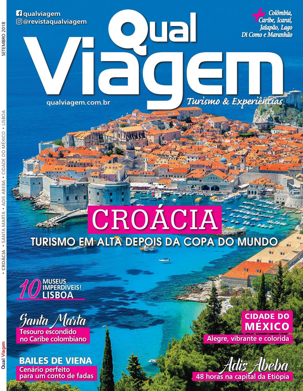 Revista Qual Viagem Edição 58 - Setembro 2018 by Editora Qual - issuu 6767b546b8eb9