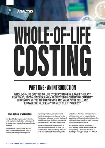 Page 44 of Whole-of-life Costing