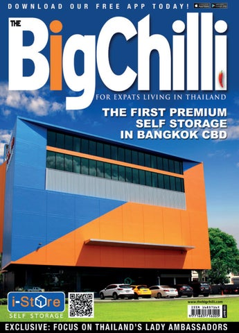5f8d735a4 The Bangkok BigChilli. January 2014 by The BigChilli Co., Ltd. - issuu