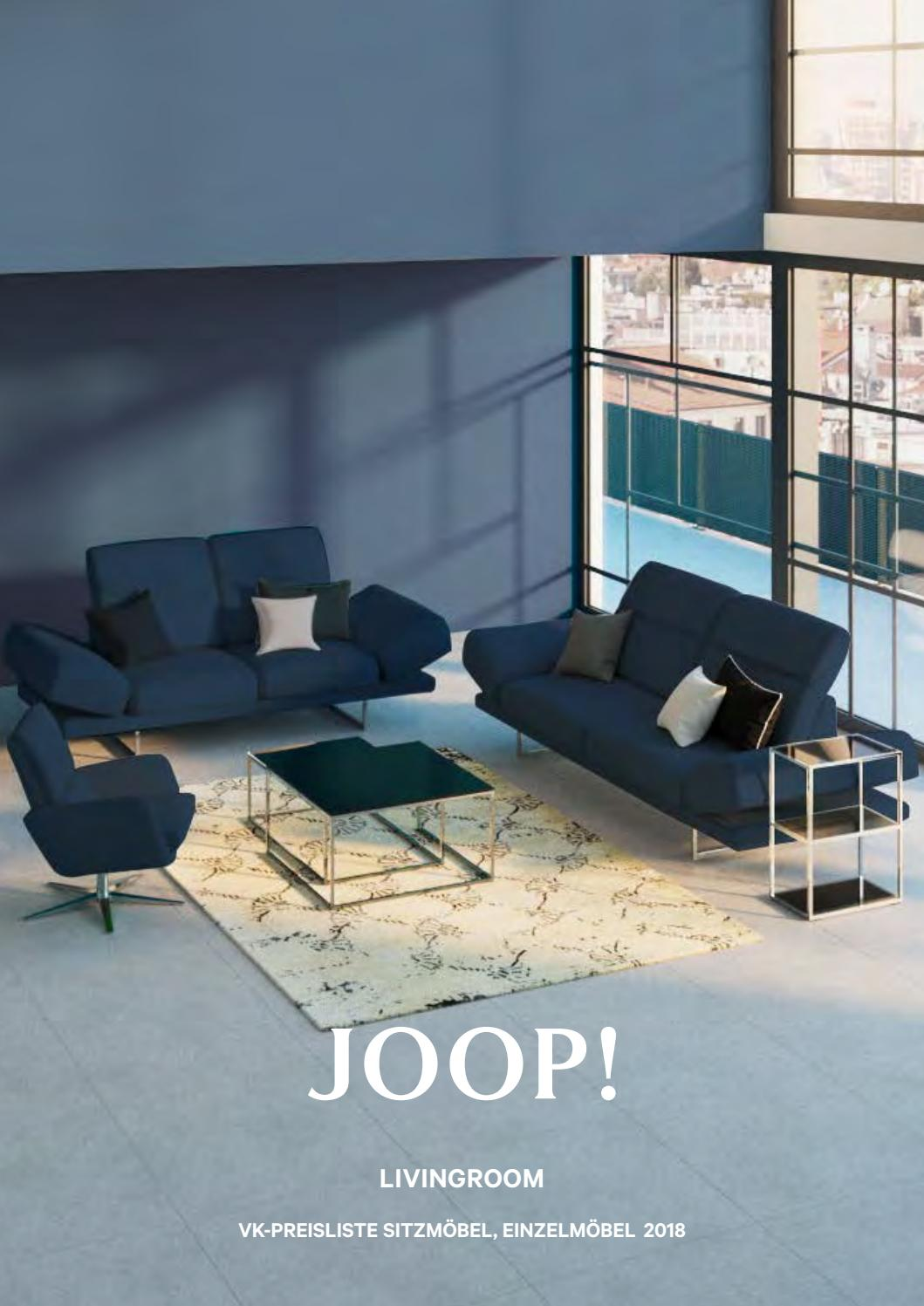 Joop Living 2018 By Perspektive Werbeagentur Issuu