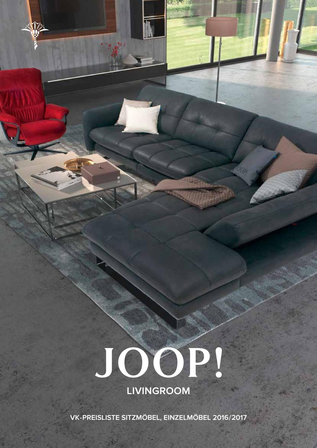 detailed images detailed images outlet Joop - Living 2017 by Perspektive Werbeagentur - issuu