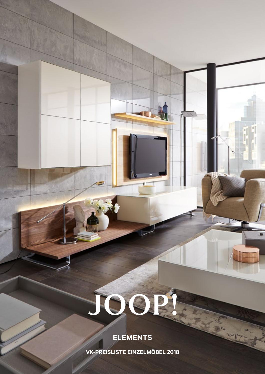 Joop Elements By Perspektive Werbeagentur Issuu