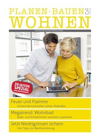 Planen Bauen Wohnen 2 18 By Minden Kurier Issuu