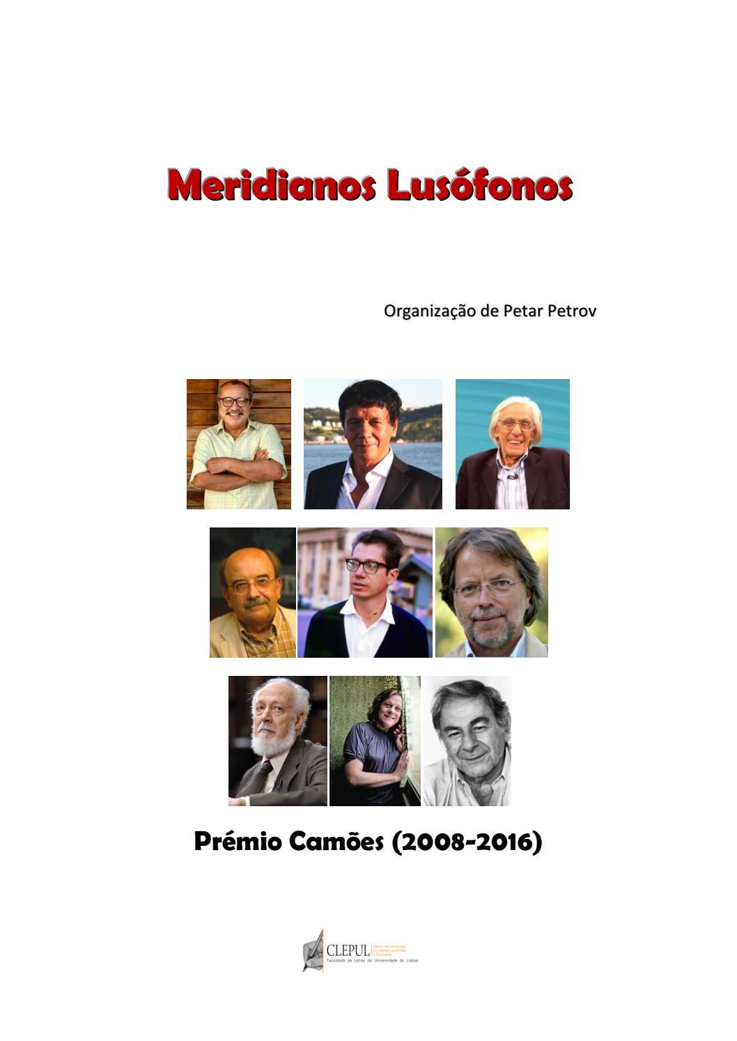 8363efff5dd Meridanos Lusófonos by Centro de Literaturas e Culturas Lusófonas e  Europeias - issuu