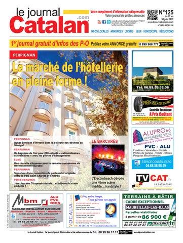 Pyrénées By N Orientales Journal ° 125 Le Catalan CBeWxrod