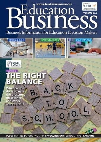 Education Business 23 7 by PSI Media - issuu