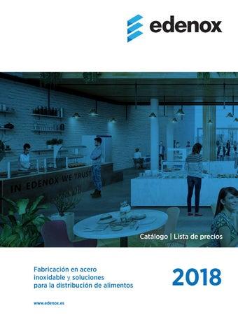 Edenox 2018 by Establecimientos Álvarez Mallorca S.A - issuu fde1bdcaaaf