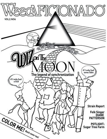 Weed Aficionado Magazine Issue 11 By Weedaficionadomag Com