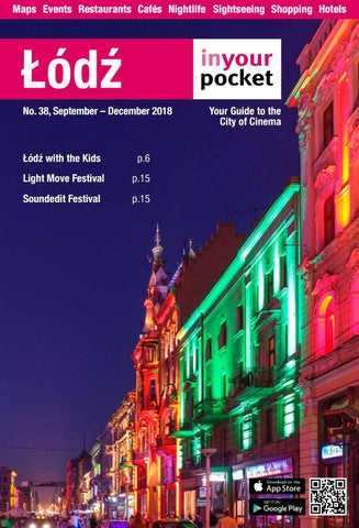 78abeec8 Lodz In Your Pocket by In Your Pocket - issuu