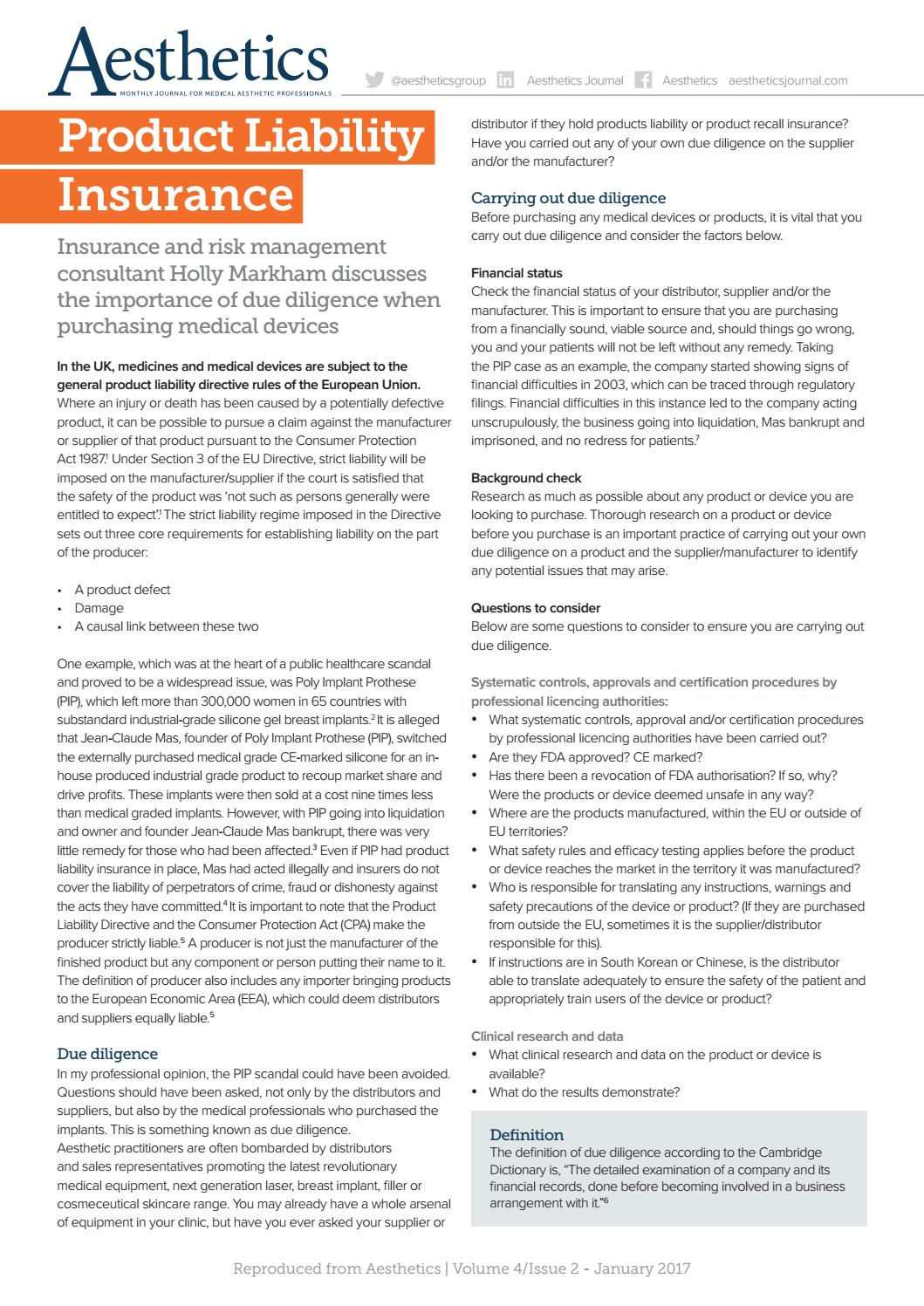 Aesthetics January 2017 by Aesthetics Journal - issuu