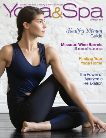ad474a2af8 Maximize your print advertising dollars in 2018-2019! It s easy! Missouri  Meetings   Events and Yoga   Spa magazines have partnered to make your  budget work ...