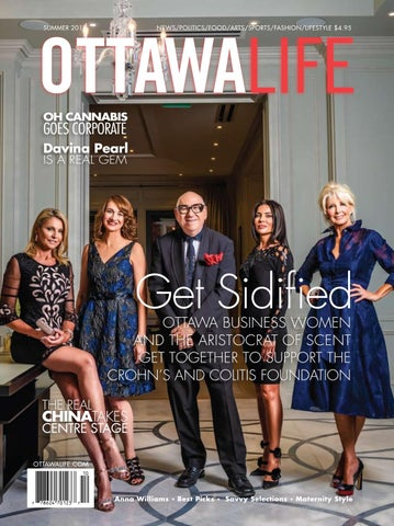 OTTAWALIFE NEWS POLITICS FOOD ARTS SPORTS FASHION LIFESTYLE  4.95 b0b2a106579