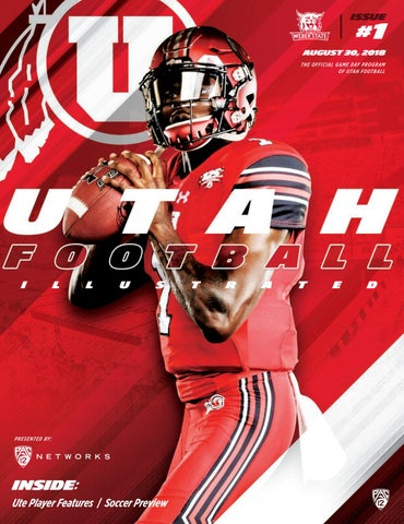 Utah Football vs. Weber State by Mills Publishing Sports - issuu 57af9160a