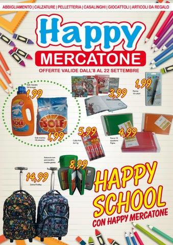 quite nice 0b046 20f80 HAPPY MERCATONE SETTEMBRE by HAPPYMERCATONE - issuu