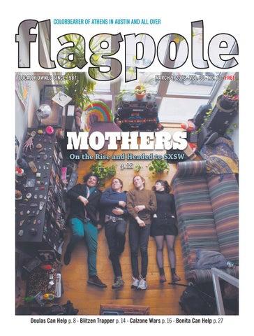 6e955f9a6 Fp160309 by Flagpole Magazine - issuu