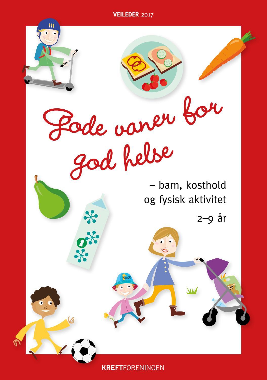 Gode Vaner For God Helse By Sola Helsestasjon Issuu