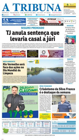 0377a15d1d0 Edição - 09 09 18 by A TRIBUNA MT - issuu
