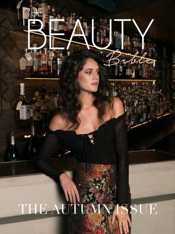3ec9553a70f0f The Beauty Bible Autumn Issue 2018