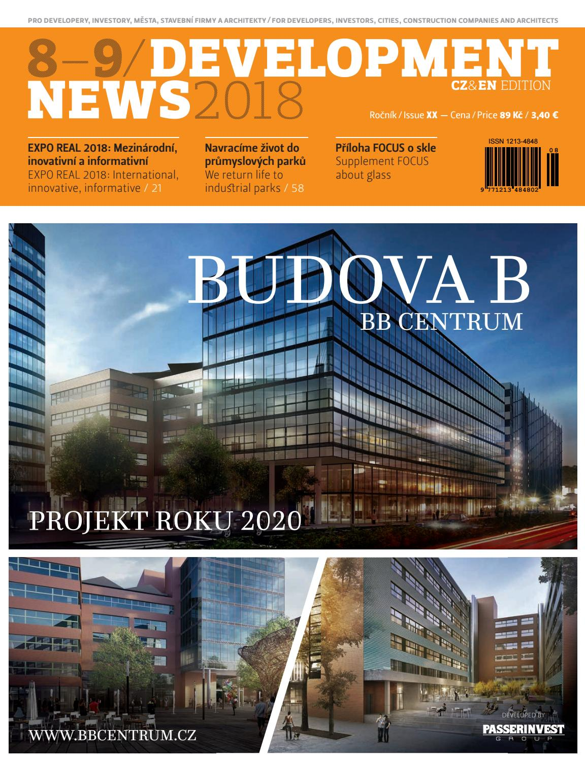 96e111cf38 Development News 8-9 2018 by Wpremium event - issuu