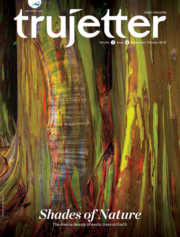 Trujetter September - October 2018 by Maxposure Media Group