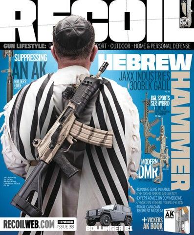 RECOIL Issue 38.pdf by Vadim Koval - issuu c08b93e9d346b