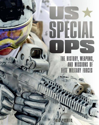 a3a50fd4bb457 Fred Pushies - US Special Ops by Vadim Koval - issuu