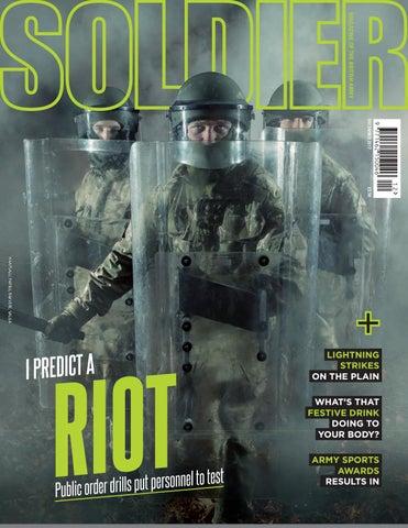 SOLDIER 12 2017 by Vadim Koval - issuu c51cb64fb