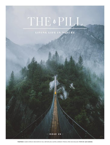 official photos ca693 f0f9c The Pill Magazine 29 En by Hand Communication - issuu