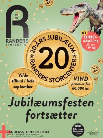 5eaf420ecd2 Randers Storcenter avis 3 by Randers Storcenter - issuu