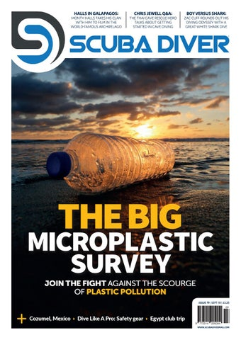 a9a3ec2d224 Scuba Diver September 18 - Issue 19 by scubadivermag - issuu
