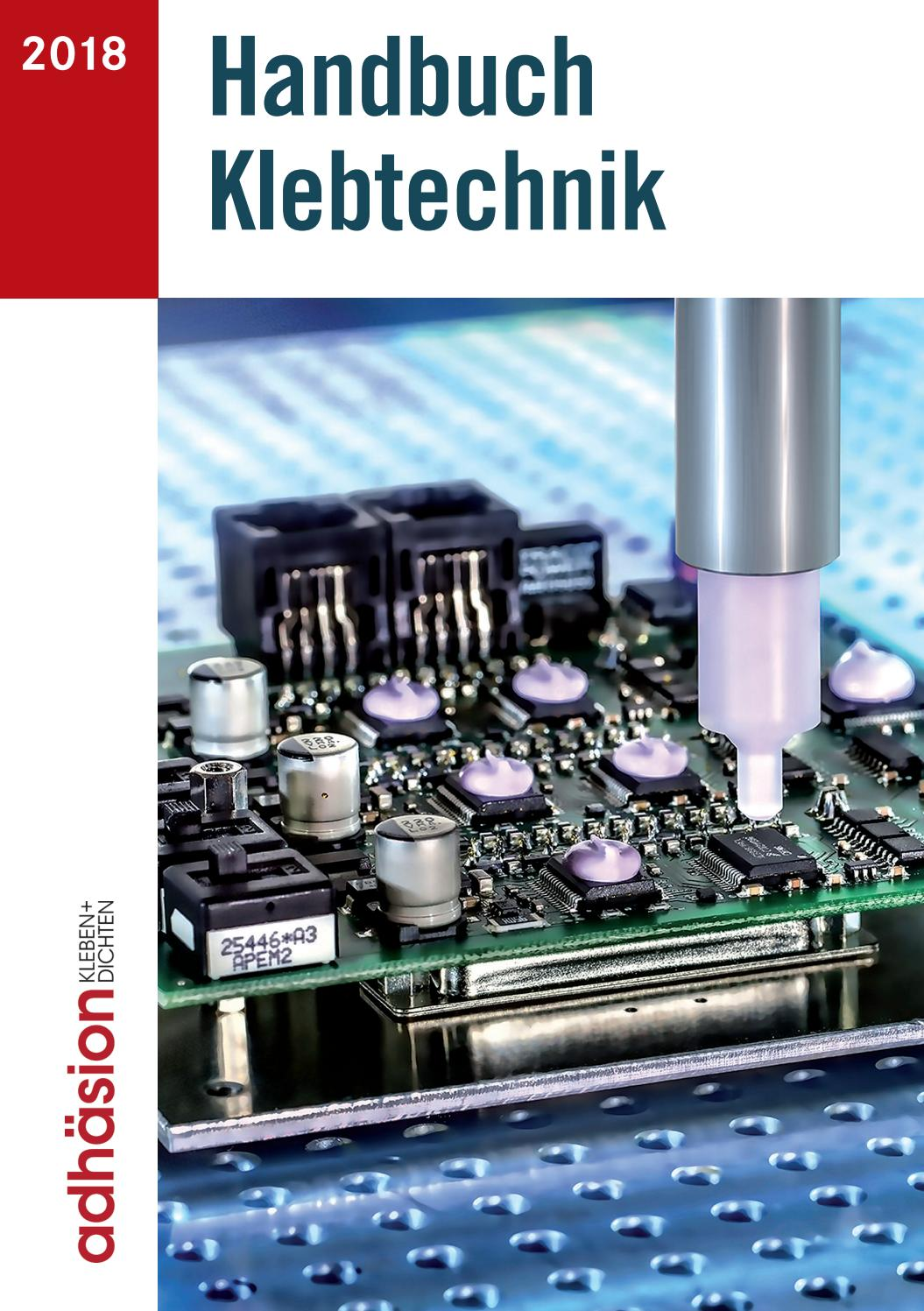 Handbuch Klebtechnik by duoo photography issuu