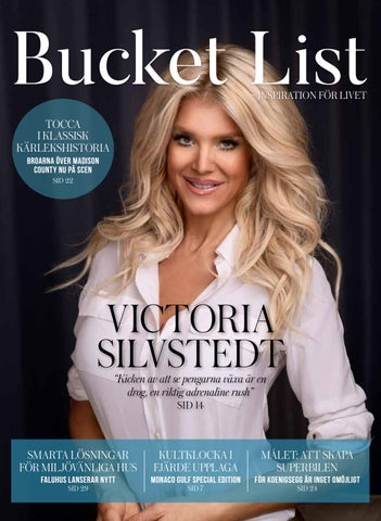 Bucket List  2 Sep 2018 by Strong Media Group - issuu ccdeb5747ff48