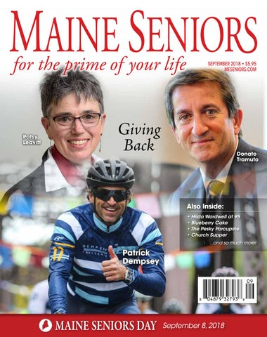 september 2018 maine seniors magazine by maine seniors magazine issuu6408131 Happy Excited Funny Face #4
