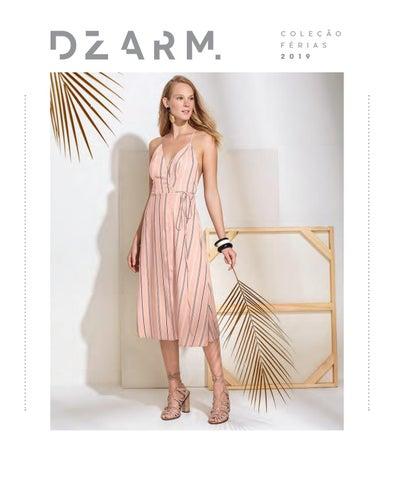 62a18bc27d Catálogo DZARM Primavera 2018 by Osnir Silva - issuu