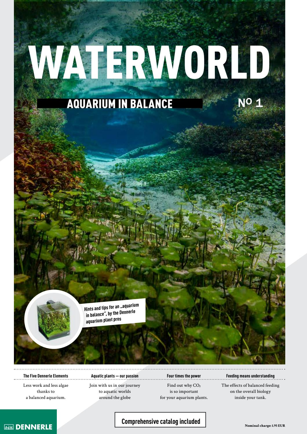 waterworld by dennerle issuu