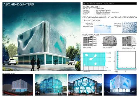 Page 30 of Architecture - Facade design