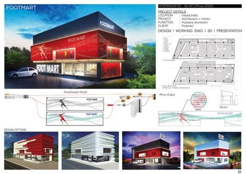 Page 31 of Architecture - Facade design