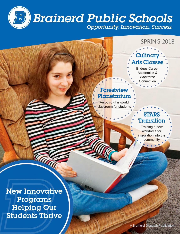 Brainerd Public Schools - Spring 2018