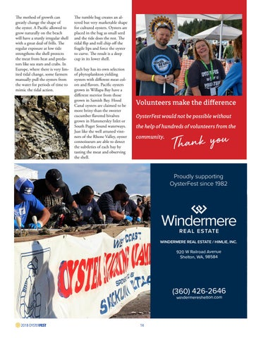 Page 14 of Entertainment at OysterFest