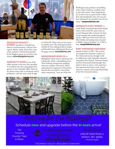 Page 27 of WA Wines at OysterFest