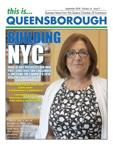 This Is Queensborough - September 2018 by BQE Media - Queens